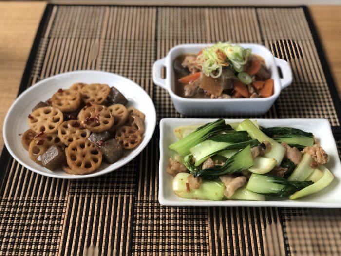 Bữa trưa của mình